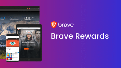 Photo of Brave's Nightly Build Users Will be able to Withdraw BAT from Brave Rewards Wallet