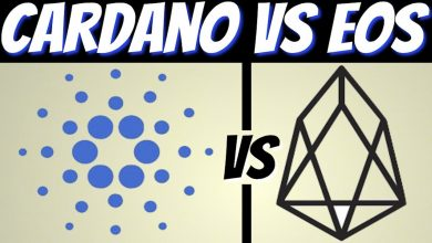 Photo of Cardano vs EOS Price Analysis: Cardano And EOS May Go On Upward Ride This Week