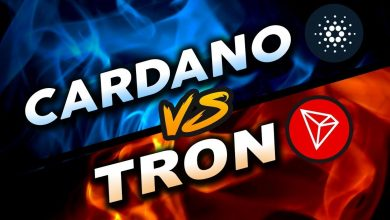 Photo of Cardano vs. Tron: Cardano (ADA) And Tron (TRX) Move Hand-in-hand Towards An Upward Direction