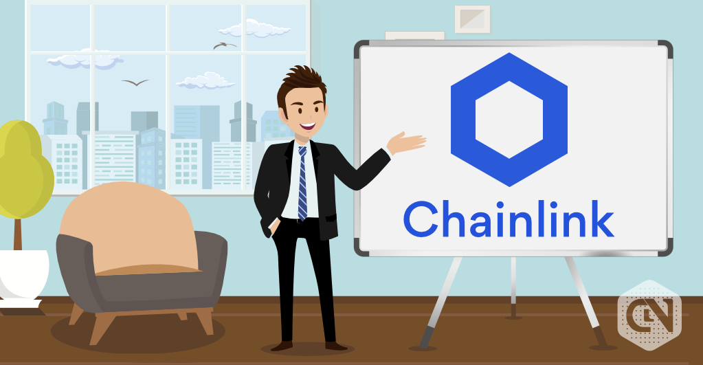 Chainlink Price Analysis: Chainlink Eyes a Storm to Breach
