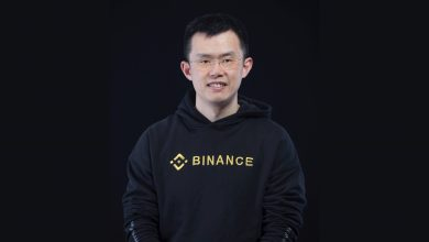 Changpeng Zhao - Binance CEO - 2