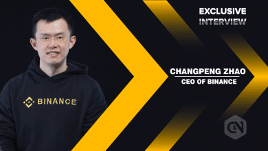 Photo of Binance CEO Changpeng Zhao Speaks Exclusively With CryptoNewsZ