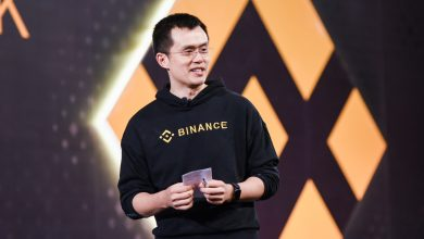 Photo of Retail is Still Steering the Crypto Price Rally, Says Binance CEO