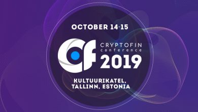 Photo of 2-day International Event CryptoFin Conference & Expo Taking Place on 14-15 of October 2019
