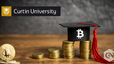 Photo of Curtin University to Accept Cryptocurrency-Based Funds for Ph.D. Program