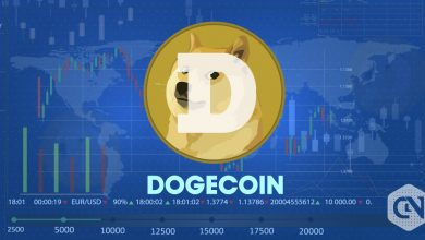 "Dogecoin, About To ""Go To The Moon"""