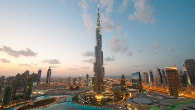 Dubai is Best Hubs for SMEs
