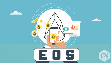 Photo of EOS Price Analysis: EOS instead of hitting the price rally, slides below the baseline