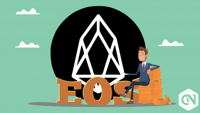 Photo of EOS Price Analysis: EOS Falls Below $5 Just To Bounce Back Soon
