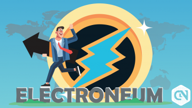 Photo of Electroneum Price Analysis: Electroneum (ETN) Embarks Bearish Trend In The Intraday Movement