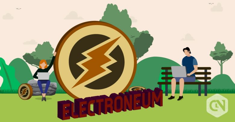 Electroneum - ETN