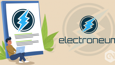 Photo of Electroneum Price Analysis: Electroneum(ETN) Price Falls in the Intraday Market