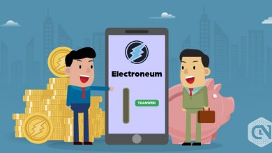 Photo of Electroneum Price Analysis: Bulls hit Electroneum; Recovery expected from the ETN