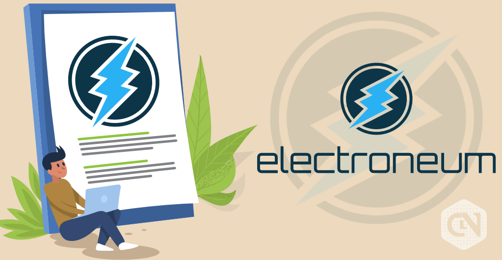 Electroneum Major Upgrade