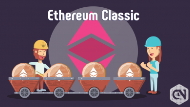 Photo of Ethereum Classic Price Analysis: Investors Need to Wait Longer to See Ethereum Classic (ETC) Running