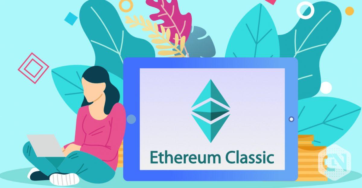 cryptocurrency trading platform ethereum classic