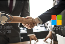 Microsoft and Etisalat Digital
