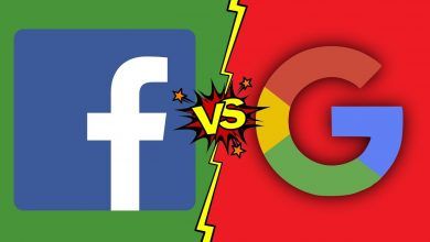 Photo of Facebook vs Google: Who Will Dominate The World Of Crypto-blockchain?