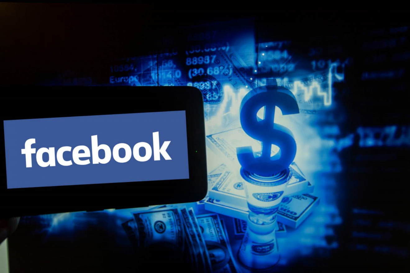 Facebook Reaches $5 Billion Settlement