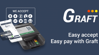 Photo of GRAFT Launches Instant Payment Transactions on top of Privacy Chain