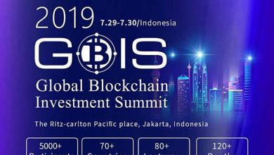 Global Blockchain Investment Summit