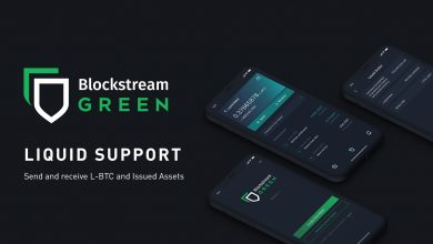 Green Wallet of BlockStream Now Gets LiquidNetwork Support