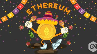 "Happy Birthday Day, Dear Ethereum – Four Years Since the Best ""Altcoin"" Was Launched"