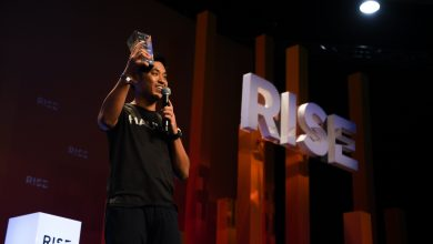 Haulio Wins Prestigious PITCH Competition 2019 at RISE