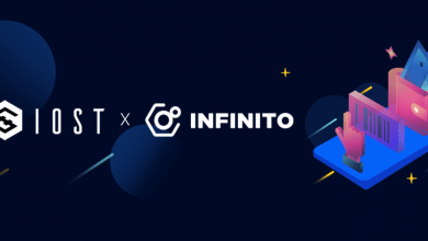 Photo of IOST Platform's Partnership With Prophet and Infinito Wallet To Boost Growth
