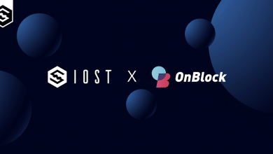 Photo of IOST Staking on a Rise, OnBlock Pool a Big Success, Opens Japanese Doors with Sanka Network