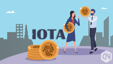 Photo of IOTA Price Analysis: MIOTA Slowly Starts to Recover After Price Loss of more than 5%