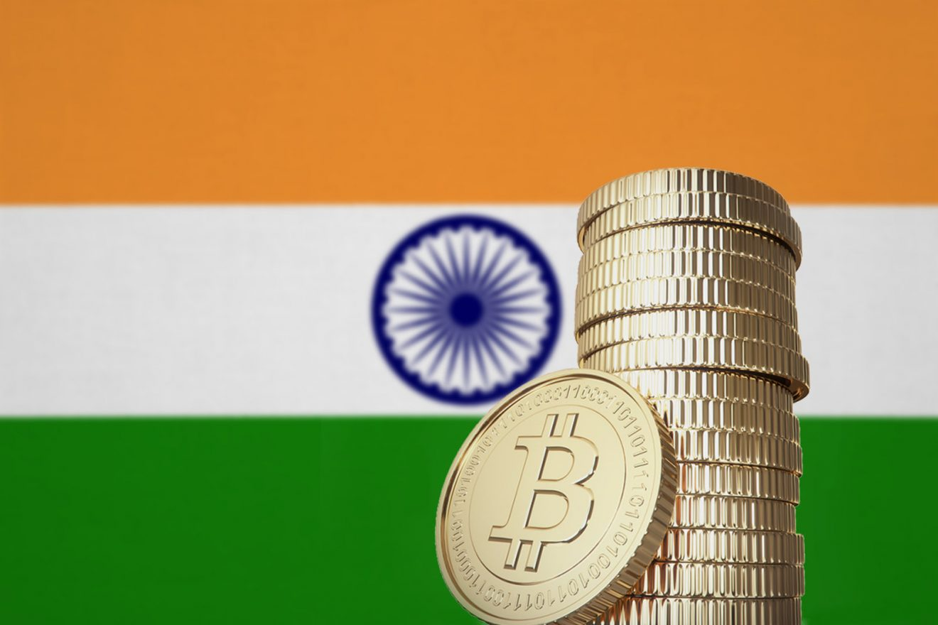 India And Cryptocurrency