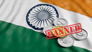 Indian Crypto Industry Continues Complete Ban
