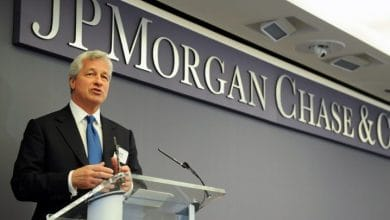 Photo of JP Morgan's CEO Comments About the Effect of Facebook's Crypto Libra