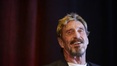 Photo of John McAfee Says It's Impossible To Regulate Cryptocurrencies, As Regulation Will Only Hurt Users