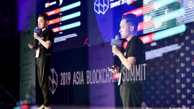 Justin Sun Speaks At Asia Blockchain Summit 2019