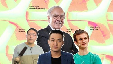 Photo of Justin Sun Has Only Invited Chiefs Of Litecoin, Binance, And Huobi, For The Awaited Lunch With Buffet