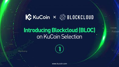 Photo of KuCoin Introduces Blockcloud as Its First Project on KuCoin Selection