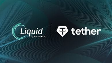 Photo of Stablecoin Tether Launched on Liquid Network of Blockstream