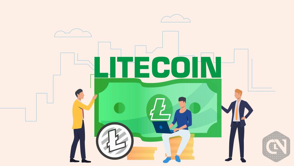 Litecoin - LTC