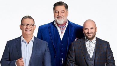 Photo of Masterchef Australia Judges are in Multi-Million Dollar Deal Talks with Netflix and Amazon
