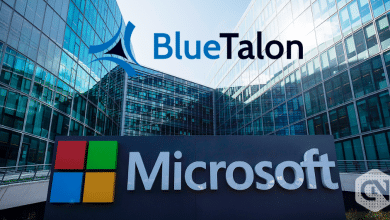 Photo of Governance Service and Data Privacy Firm BlueTalon Acquired by Microsoft