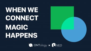 Photo of Neo Joins Hands with Ontology to Develop an Open Global Cross-chain Platform
