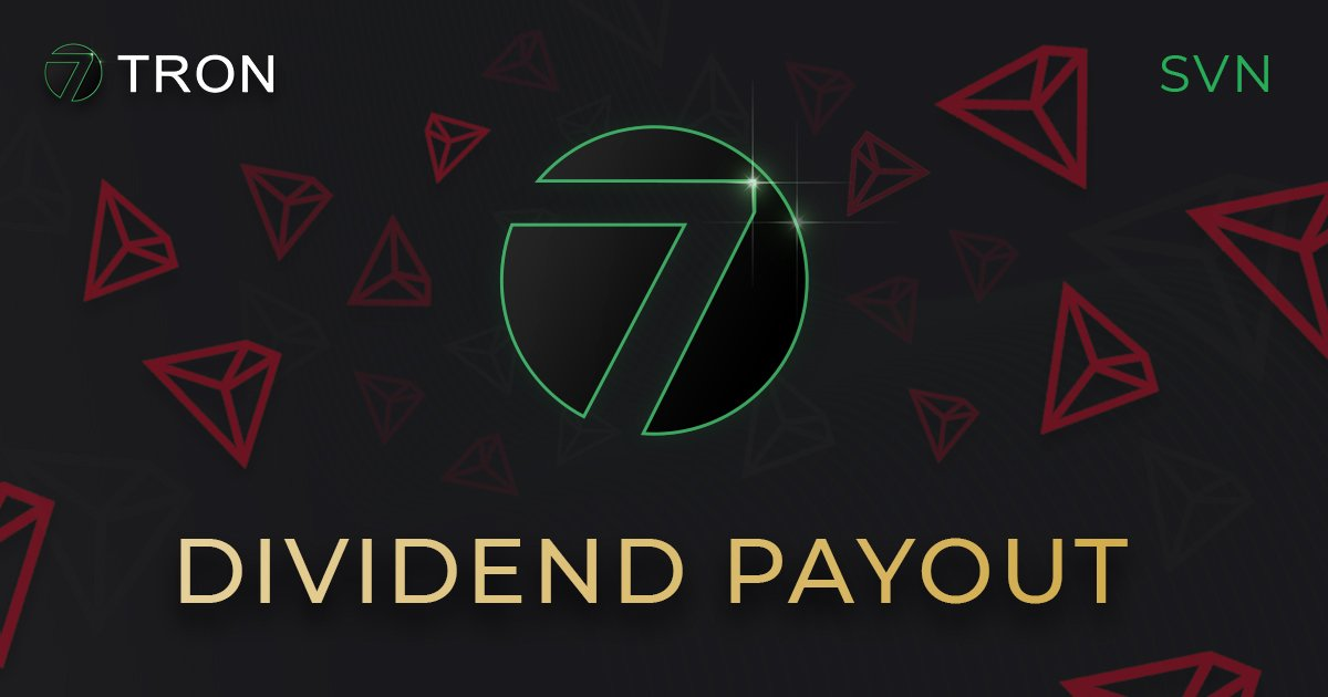 Is SVN The Only True Token Based On TRON? - CryptoNewsZ
