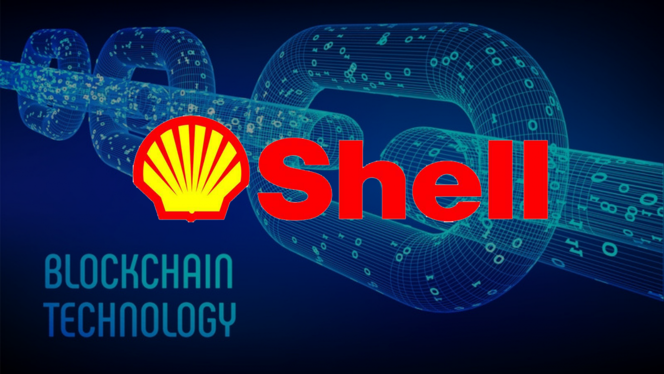 Shell Invests in Blockchain