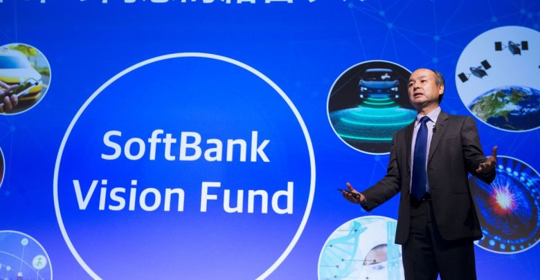 SoftBank Second Vision Fund