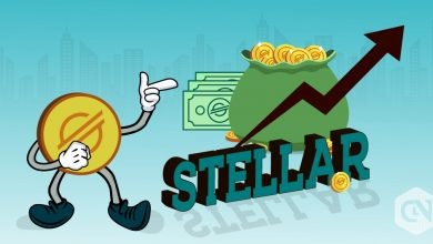 Photo of Stellar Price Analysis: Stellar (XLM) Registers A Tremendous Fall In Price