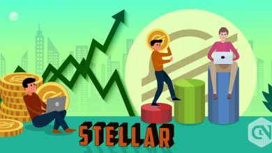 Photo of Stellar Lumens Price Analysis: Stellar (XLM) To Escalate Soon From The Shadows Of Grim