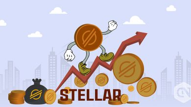 Photo of Stellar Price Analysis: Stellar (XLM) price touching skies; upsurge in the coin continues