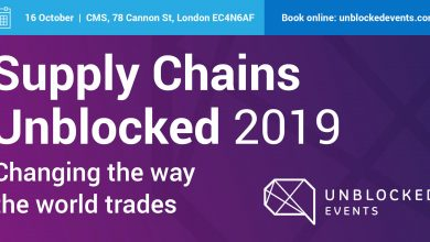 Supply Chains Unblocked